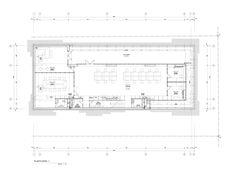 Gallery of Multicarpet Rollux Showroom / +arquitectos - 21