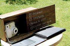 Detalles preparativos #Boda #rural #vintage http://www.ruralmeeting.com/es/sala/masia-escrigas/