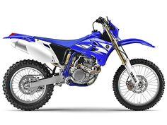 Yamaha WR450F (2006)
