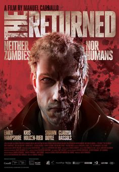 The Returned (2013)  watch the Trailer! / Emily Hampshire, Kris Holden-Ried, Shawn Doyle Movie/