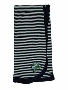 Notre Dame Fighting Irish Infant Baby Blanket