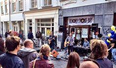 Velvet Music - Breda - The Netherlands