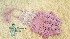 Check out this item in my Etsy shop https://www.etsy.com/listing/275509286/newborn-romper-lace-hand-crochet
