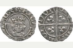 King Richard III coin could fetch £5,000 under the hammer