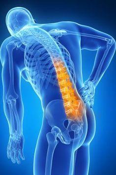 Autsch! Rückenschmerzen, besonders im Bereich der Lendenwirbelsäule, gehören für…