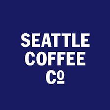 seattle coffee co logo - Google Search