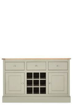 Buy Shaftesbury Sage Painted Sideboard from the Next UK online shop Decor, Shopping, Stuff To Buy, Home Decor, Kitchen, Painted Sideboard