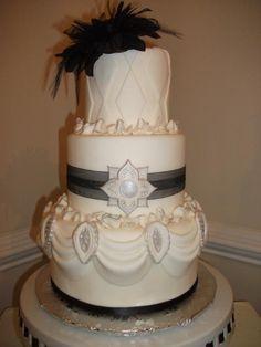Wedding - via @Craftsy