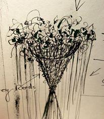 Tall Vasaey sketch