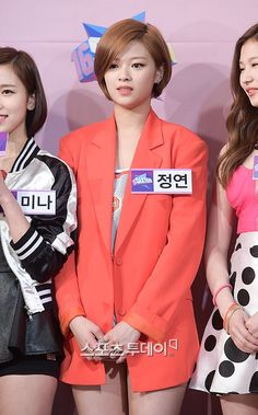 [PRESS] 2015.04.29 — Jungyeon <SIXTEEN> Press Conference © stoo.asiae.co.kr