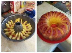 Ingredients: 1/2 Cup butter (1 stick), melted 1/2 Cup packed brown sugar 1 Can…