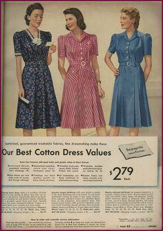 1940s wardrobe essentials - Page 12