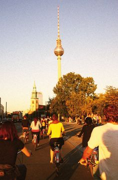Berlin Weekend 2011
