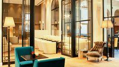 The Dominican, Bruxelles, Belgique - myboutiquehotel.com