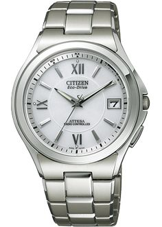 Citizen ATTESA ATD53-2842