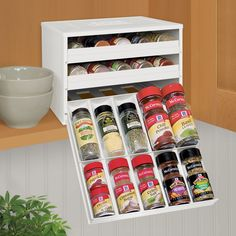 Found it at Wayfair.ca - Chef's Edition 30 Bottle Spice Rack