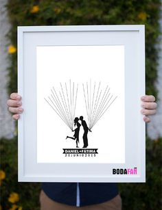 Láminas huellas firma #bodas #boda #wedding www.bodafan.com Wedding Cards, Wedding Day, Party Hacks, Ideas Para, Ale, Diy And Crafts, Wedding Photos, Wedding Decorations, Family Trees