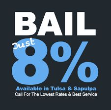 http://signaturebail.com Tulsa bail bonds A Few Things You Should Know About Tulsa Bail Bonds When you are accused of committing crime, being arrested and spending some time in jail can be a very difficult experience. Luckily, since people in the USA are innocent until proven guilty, in vast majority of cases, judges allow the accused persons to be released until the trial starts.