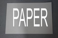 Paperi
