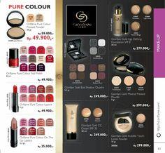 Lengakapi make up anda dengan produk2 kami