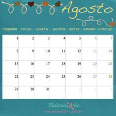 Calendário semanal 2016 para impressão Periodic Table, Map, Weekly Calendar, Periotic Table, Location Map, Maps, Peta