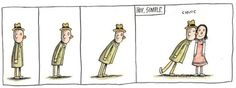 """""""Today, Simple"""" Love it Ricardo Siri Liniers This Is Love, All You Need Is Love, Some Good Quotes, Daily Journal, Good Notes, Cute Photos, Fun Games, Literature, Comics"""