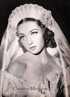 irina baronova, 1942