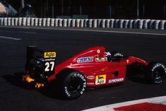 Alain Prost - Ferrari 643 - Spa-Francorchamps - 1991 [1249x835]