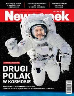 Drugi Polak w kosmosie