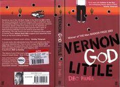 vernon god little - Google Search    Such a fantastic book!