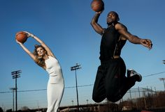 A Sports Fan and Fashion Expert Share Their March Madness Picks – Vogue