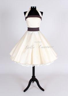 meilleur blog robe acheter robe des annees 50. Black Bedroom Furniture Sets. Home Design Ideas