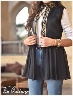Indian Gowns Dresses, Indian Fashion Dresses, Dress Indian Style, Indian Designer Outfits, Girls Fashion Clothes, Muslim Fashion, Fashion Outfits, Iranian Women Fashion, Abaya Fashion