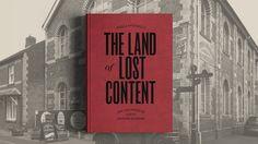 Land of Lost Content celebrates Great British rubbish   Creative Boom