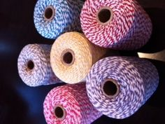 60 Yards of Bakers Twine