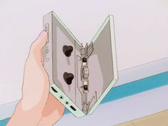 The perfect Anime Music Tape Animated GIF for your conversation. Discover and Share the best GIFs on Tenor. Anime Tumblr, Anime Gifs, Anime Art, Music Aesthetic, Retro Aesthetic, Aesthetic Anime, Cute Gifs, Anime Kunst, Old Anime