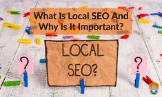 Unless you've been living under a rock for the last decade, you've probably heard of SEO. Even if you're not 100% sure what it means, most business owners have come across SEO at one point or another. As a quick catch up, SEO stands for Search Engine Optimization, and it's the way businesses get themselves […]