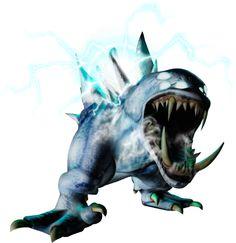 Sheegoth (Metroid Prime)