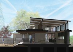 Residential and Commercial Architecture and Design | Feldman Architecture
