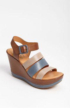 Kork-Ease 'Emily' Sandal available at #Nordstrom
