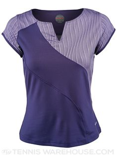 Bolle Women's Endless Summer Cap Sleeve in Purple