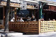 Sun & Terrasse - Plaza Saint Hubert
