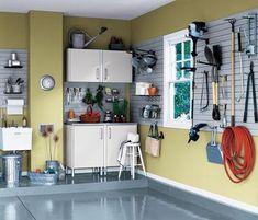 Black And Decker Garage Storage Cabinets - Garage Cabinets - Zimbio