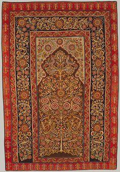 Hanging [Iran] (10.33.1) | Heilbrunn Timeline of Art History | The Metropolitan Museum of Art