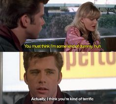 Grease 2, only the best Grease movie to watch!