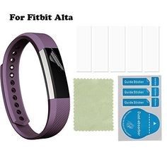 Fitness, Running & Yoga Sweet-Tempered Fitbit Alta Alta Hr Fitness Tracker Smartwatch Armband Ersatz Silikon Sport