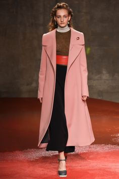 Marni Fall 2015 Ready-to-Wear - Collection - Gallery - Style.com  ~~ lovely.  but not for my lifestyle anymore.  but very very beautiful.