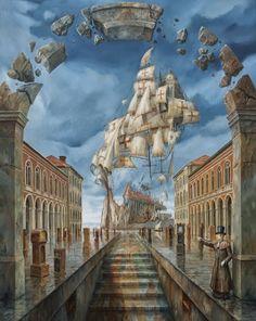 Jaroslaw Jasnikowski, 1976 | Tutt'Art@ | Pittura * Scultura * Poesia * Musica |