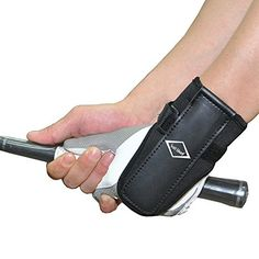 Golf Wrist Brace Band Golf Swing Training Correct Aid Practice Tool Swing Gesture Alignment Training Aid >>> Check out this great product.