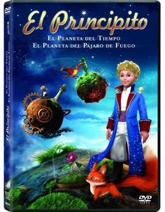 Pel·lícula d'animació basada en el clàssic llibre que porta el mateix nom.